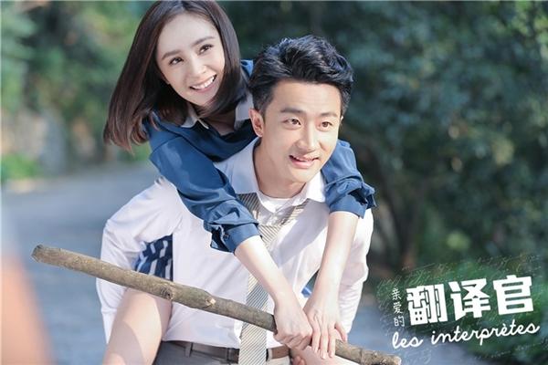 Top 5 nam thần thống trị màn ảnh Hoa Ngữ nửa đầu 2016