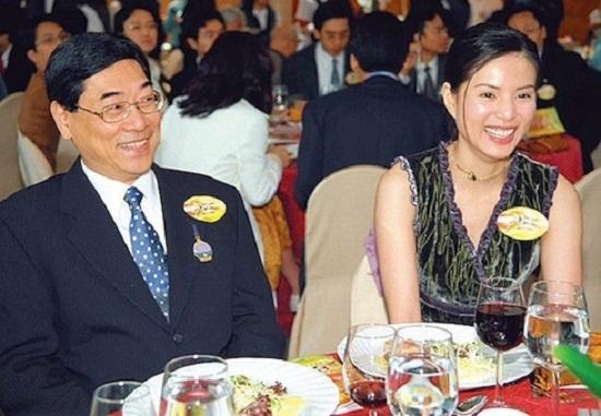 Nữ diễn viên tạm gác sự nghiệp để đi theo tiếng gọi của con tim với doanh nhânQuách Ứng Tuyền.