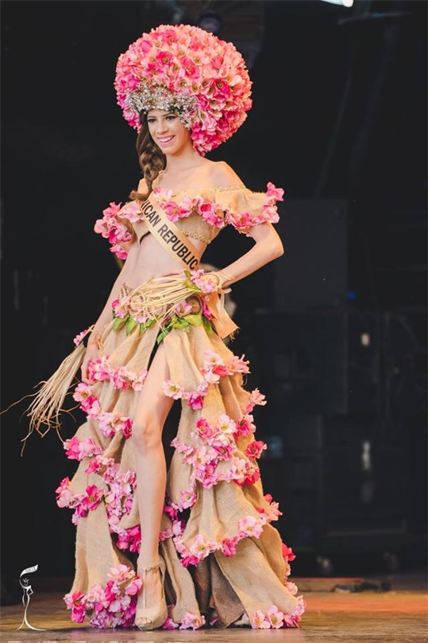 Lucero Obed Arias Garcia, Miss Grand Cộng hòa Dominican