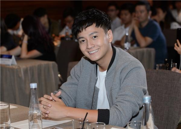 Ngô Kiến Huy sẽ là MC trong đêm live concert của Noo Phước Thịnh - Tin sao Viet - Tin tuc sao Viet - Scandal sao Viet - Tin tuc cua Sao - Tin cua Sao