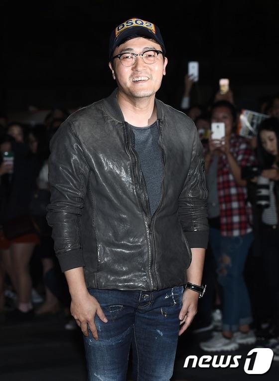 """""""Thái giám"""" Lee Joon Hyuk được xem là cặp bài trùng với Thái tử trong phim."""