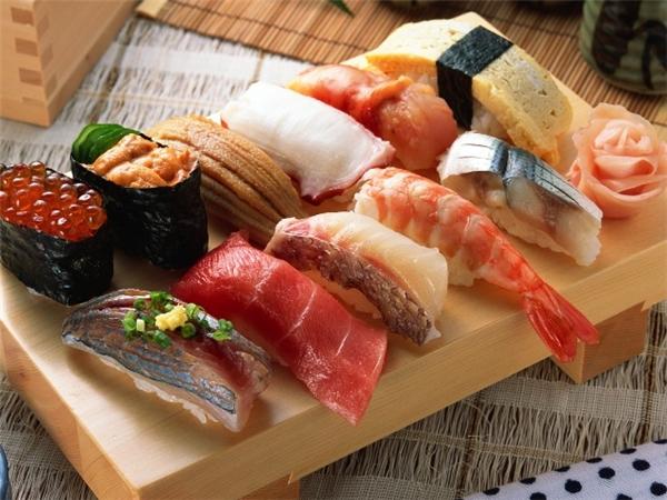 Ngỡ ngàng trước sự thật wasabi không phải là wasabi