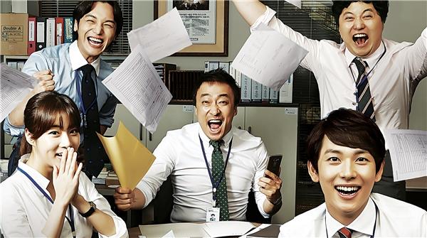 Bạn là một nhân viên giỏi và là cầu nối để mọi người đến gần nhau hơn. (Ảnh: Internet)