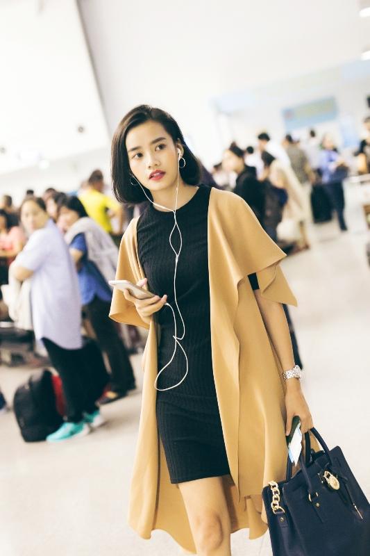 ...và Kim Chi - thành viên trong team Lan Khuê tại The Face 2016. Sau cuộc thi, Kim Chi liên tục nhận được nhiều lời mời từ các nhãn hàng và là gương mặt sáng giá trên sàn diễn thời trang. - Tin sao Viet - Tin tuc sao Viet - Scandal sao Viet - Tin tuc cua Sao - Tin cua Sao
