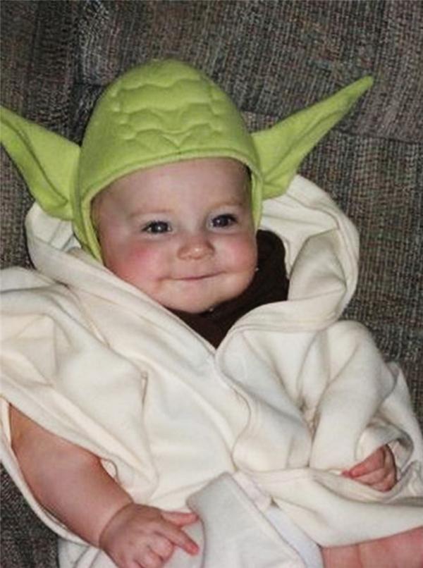 """Gợi ý loạt trang phục Halloween đáng yêu như """"kẹo ngọt"""" dành cho bé"""