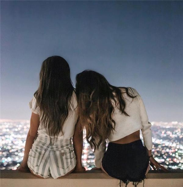 Tình bạn của họ khiến cho nhiều người thầm ước rằng phải chi mình cũng có một người bạn thân đồng điệu về tâm hồn và sở thích như vậy.