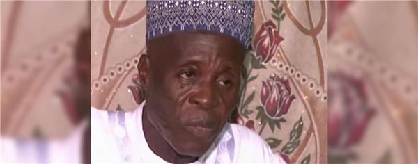 Chân dung ôngMohhammed Bello Abubakar. (Ảnh: internet)