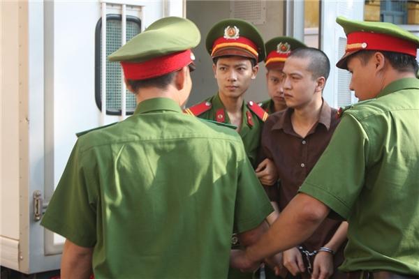Nguyễn Hải Dương và gia đình đã trao đổi với cán bộ trại giamý định muốn hiến xác cho ngành y để phục vụ cho việc học tập, nghiên cứu, chuộc lại một phần lỗi lầm trong thời gian qua.