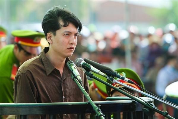 Nguyễn Hải Dương nhận mức án tử hình.