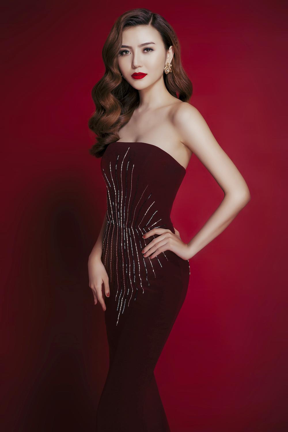 Trong năm 2015 vừa qua, Ngọc Duyên cũng từng đạt được giải đồng Siêu mẫu Việt Nam. Cô xây dựng hình ảnh ngọt ngào, thanh lịch nhưng không kém phần gợi cảm. Ngoài công việc người mẫu, Ngọc Duyên cũng đang theo đuổi nghiệp diễn xuất.