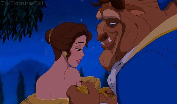 Nàng Belle gần như không đổi khác là bao.(Ảnh: The Nameless Doll)
