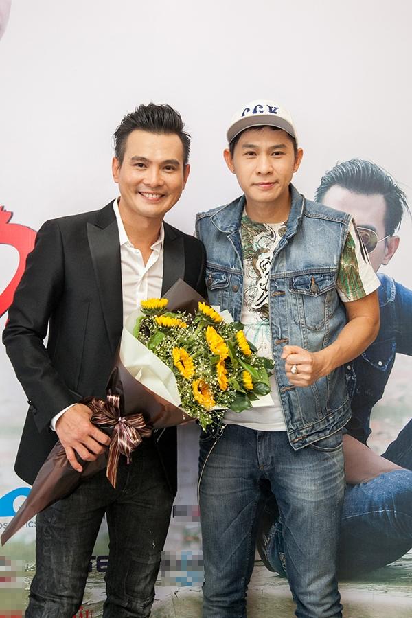 Tuy là một phim ca nhạc nhưng nam ca sĩ đã mạnh dạn đầu tư hơn 500 triệu để thực hiện với những cảnh quay đa dạng, gần gũi và đẹp mắt trong ca khúc nổi tiếng của nhạc sĩ Trúc Phương.