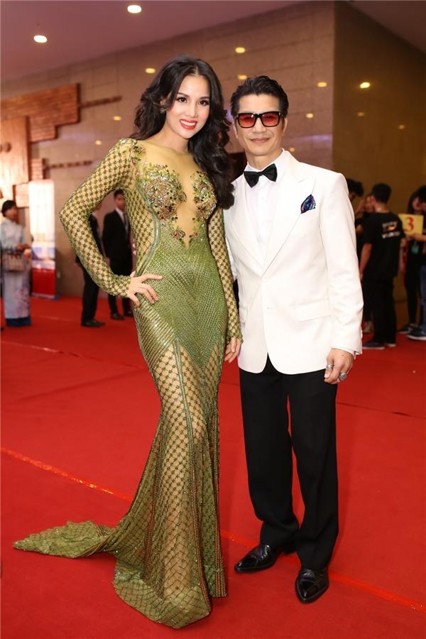 Dustin Nguyễn cùng bà xã Bebe Phạm - Tin sao Viet - Tin tuc sao Viet - Scandal sao Viet - Tin tuc cua Sao - Tin cua Sao
