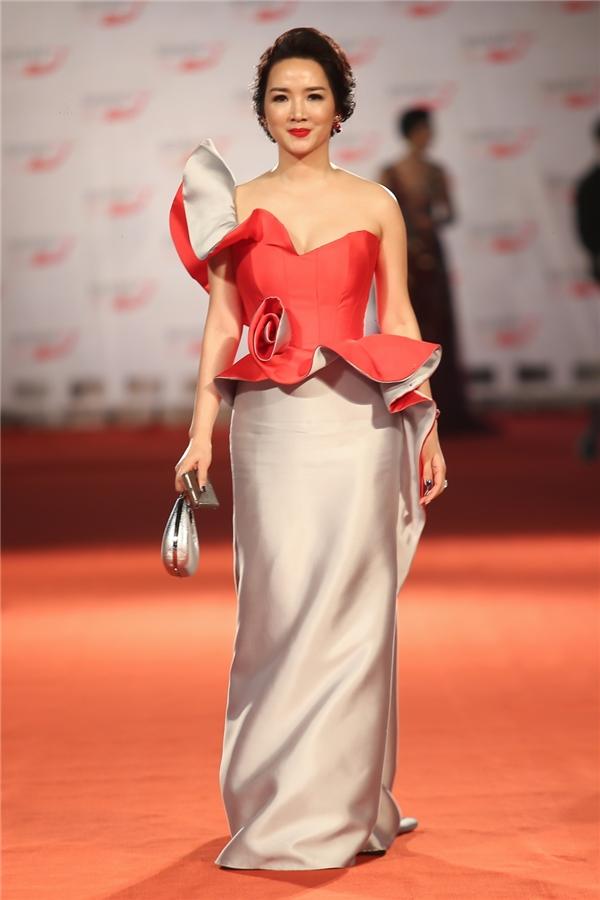 Hoa hậu Giáng My - Tin sao Viet - Tin tuc sao Viet - Scandal sao Viet - Tin tuc cua Sao - Tin cua Sao