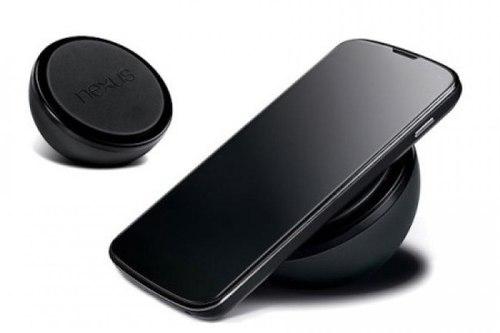 Apple đang có rất nhiều bằng sáng chế về công nghệ sạc không dây. (Ảnh:internet)