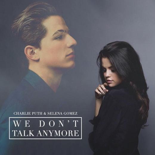 Ca khúc We don't talk anymore của anh song ca cùng Selena Gomez cũng đã vươn lên hạng 9 của bảng Billboard 100.