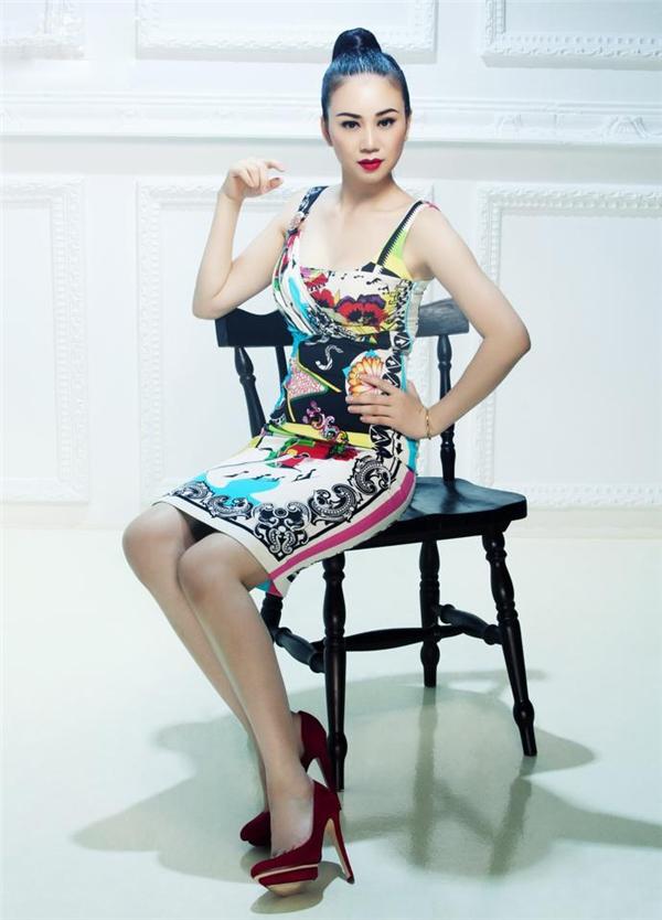 Ngay sau khi nhận lời làm giám khảo cho cuộc thiMiss Vietnam Beauty International Pageant, Mỹ Vân phải tạm ngưng một số dự án cá nhân để bắt tay ngay vào việc quảng bá cuộc thi đến cộng đồng người Việt và bạn bè khắp nơi trên thế giới.