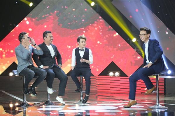 Đây là đêm tranh tài kịch tính, hấp dẫn của 6 thí sinh: Liêu Hà Trinh, Quang Bảo, Minh Xù (bảng Én toàn năng), Phụng Yến, Dustin và Phong Linh (bảng Én tiềm năng) để quyết định 4 thí sinh sẽ vào vòng chung kết xếp hạng.