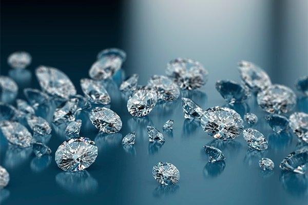 Dữ liệu sẽ được bảo quản vĩnh viễn trong kim cương. (Ảnh: internet)