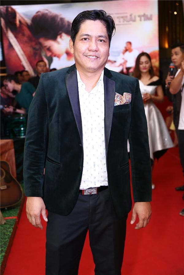 Đạo diễn Đức Thịnh - Tin sao Viet - Tin tuc sao Viet - Scandal sao Viet - Tin tuc cua Sao - Tin cua Sao