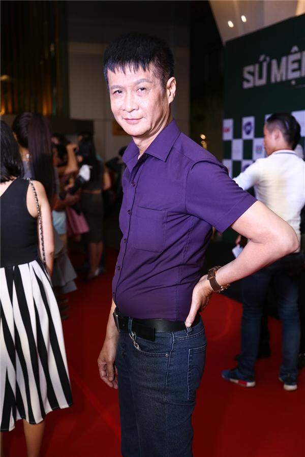 Đạo diễn Lê Hoàng - Tin sao Viet - Tin tuc sao Viet - Scandal sao Viet - Tin tuc cua Sao - Tin cua Sao