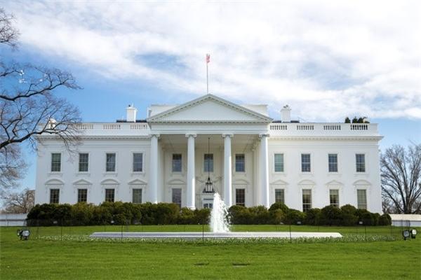 Nhà Trắng sẽ là cơ ngơi mới của Trump vào năm sau.