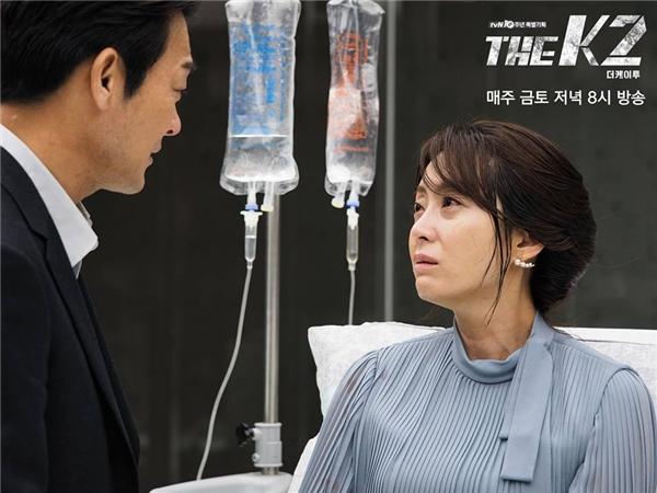 Sự thật thú vị đằng sau nụ hôn kết phim của Ji Chang Wook và Yoona
