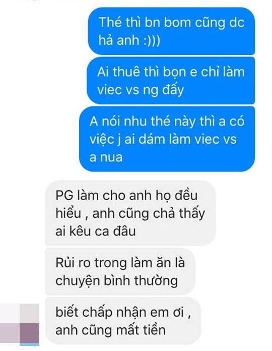"""Trai đẹp Hà thành bất ngờ bị """"bóc phốt"""" quỵt tiền lương không trả"""