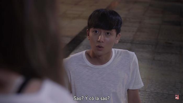 You & I tập 1: Liệu Da Hee có phát hiện ra Mari trong phòng Seon Tae?