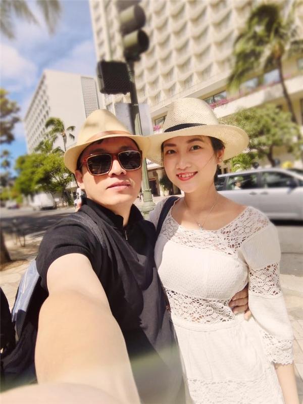 Vợ Lam Trường hạnh phúc mang thai con đầu lòng - Tin sao Viet - Tin tuc sao Viet - Scandal sao Viet - Tin tuc cua Sao - Tin cua Sao