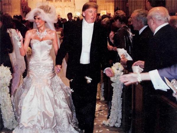 Tiệc cướixa hoa tỉ mỉ đến từng chi tiết này đã khiến giới truyền thông cũng như dư luận thế giới vô cùng xôn xao.
