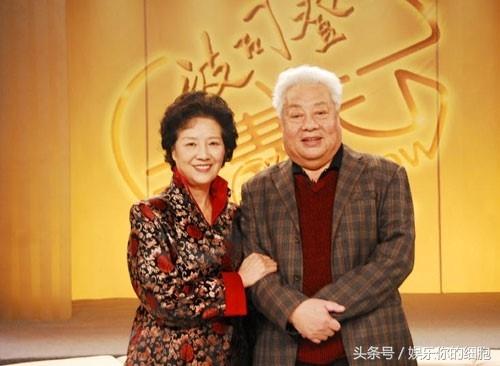 Ông Chu với cuộc sống êm ấm hiện tại bên vợ và các con.