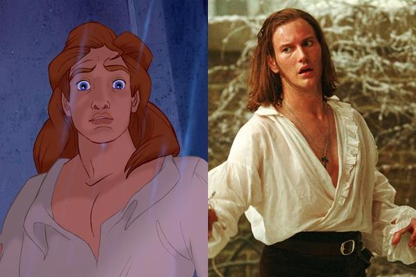 Hoàng tử Adam có sức quyến rũ không kém cạnh.(Ảnh: Internet)