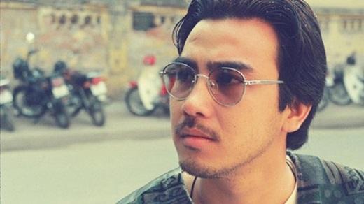 Anh Quyền Linh khởi nghiệp với vai trò của một diễn viênđiệnảnh.