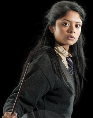 Tuy ít đất diễn nhưng nhiều fan không thể quên cô nàngPadma Patil này.(Ảnh: Internet)