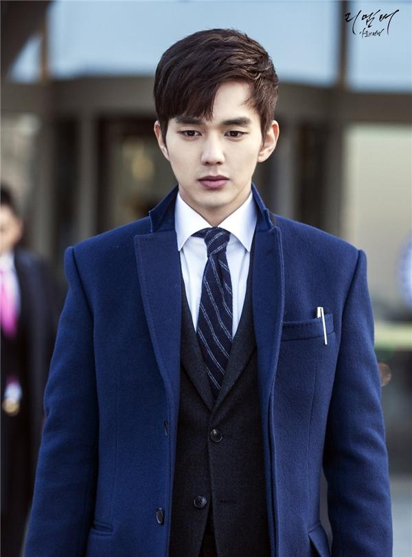 """D.O. thừa nhận là """"fan bự"""" của Park Bo Gum và Yoo Seung Ho"""