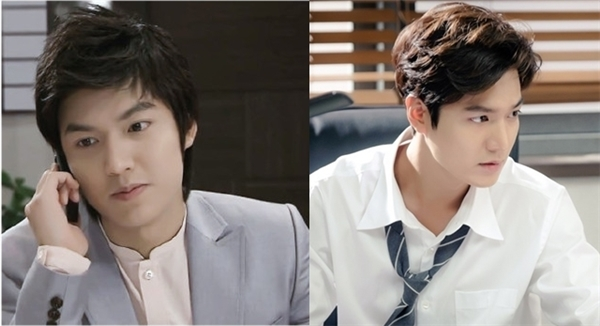 Để có được chuyến nghỉ dưỡng tại Tây Ban Nha, Heo Joon Jae trong thân phận công tố viên đã lừa thành công một quý bà giàu có. Hình ảnh nghiêm túc của anh khiến mọi người nghĩ ngay đến chàng luật sư Jun Ji Ho trong Personal Taste năm nào. Dù bộ phim không gây được tiếng vang nhưng đây cũng là một trong vai diễn đáng nhớ của Lee Min Ho.