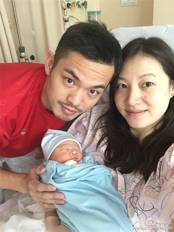 Lâm Đan ngoại tình ngay khi vợ vẫn đang mang thai.