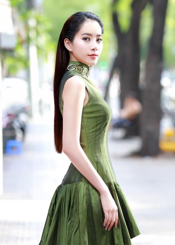 Hoa hậu Nam Em sẽxuất hiện trong phim. (Ảnh: Internet)