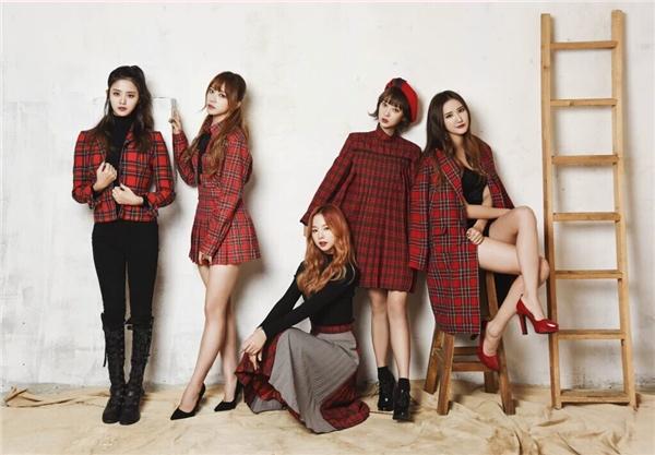 """Sau tất cả, girlgroup đình đám EXID sẽ đến Việt Nam. Những màn vũ đạo nóng bỏng và nhan sắc xinh đẹp của các cô gái, đặc biệt là nữ hoàng fancam Hani chắc chắn sẽ khiến sân khấu """"hot"""" hơn bao giờ hết."""