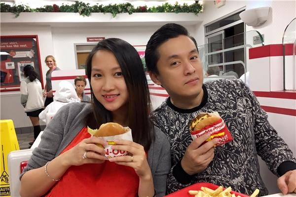 Lam Trường xác nhận vợ đang mang thai tiểu công chúa được 6 tháng - Tin sao Viet - Tin tuc sao Viet - Scandal sao Viet - Tin tuc cua Sao - Tin cua Sao