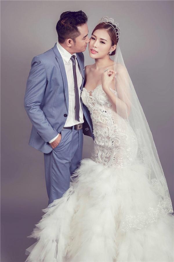 """""""Thái sư Trần Thủ Độ"""" cho hay, cả hai quyết định đi đến hôn nhân là khi sự nghiệp đã ổn định. - Tin sao Viet - Tin tuc sao Viet - Scandal sao Viet - Tin tuc cua Sao - Tin cua Sao"""