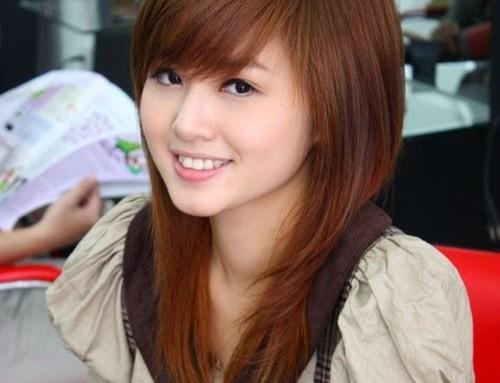 Các hot girl Tâm Tít, Chi Pu, Vân Hugo, Mi Vân, Hoàng Thùy Linh... vô cùng đáng yêu trong kiểu tóc này.