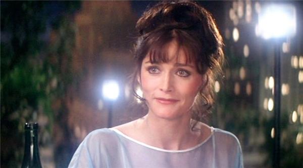Nữ diễn viên mất tích đã được tìm thấy trong sân vườn của người dân.