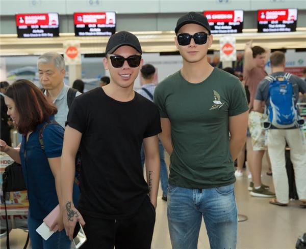 Jay Quân đang bận rộn với vai trò mới là một diễn viên. Chàng siêu mẫu điển traiđang đảm nhiệm 3 vai diễn chính trong 3 bộ phim truyền hình và phim nhựa.