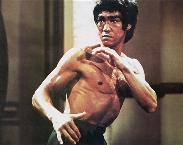 Huyền thoại Bruce Lee (Lý Tiểu Long).