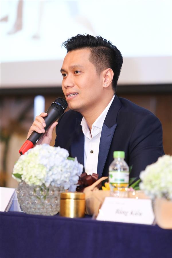 Đạo diễn Việt Anh cho biết anh đã ấp ủ dự án này 6 năm qua – vào đúng thời điểm anh gặp sóng gió về chuyện gia đình. - Tin sao Viet - Tin tuc sao Viet - Scandal sao Viet - Tin tuc cua Sao - Tin cua Sao