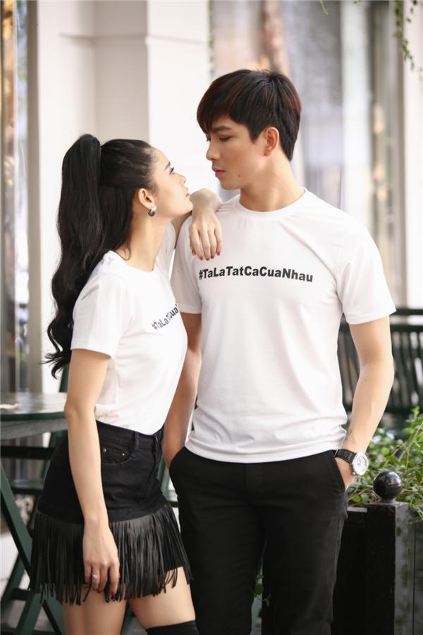 Tim và Trương Quỳnh Anh lại tuyên bố
