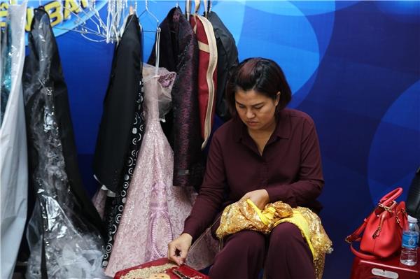 Hé lộ cuộc sống khó khăn của mẹ con Hoàng Yến Chibi lúc mới Nam tiến - Tin sao Viet - Tin tuc sao Viet - Scandal sao Viet - Tin tuc cua Sao - Tin cua Sao