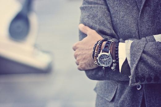 Những phong cách thời trang của các chàng khiến con gái hết hồn